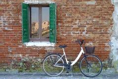 简单的意大利生活 免版税库存图片