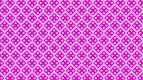 简单的桃红色和紫色背景 图库摄影