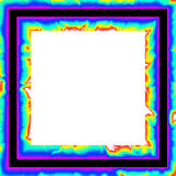简单的符号14 免版税图库摄影