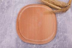 简单的设计木板  库存图片
