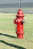 管子消防 免版税库存图片