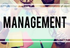 管理组织Managing Customize Concept主任 库存照片