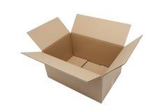 箱子 免版税图库摄影