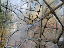 箱根,日本- 2017年7月02日:肥皂泡城堡, 2013年4月10日的箱根露天博物馆 露天的箱根 免版税图库摄影