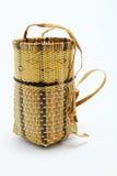 篮子传统的婆罗洲s 库存照片