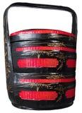 篮子汉语 免版税库存照片