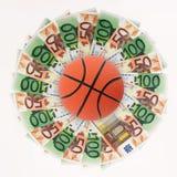 篮子货币 库存图片