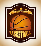 篮球体育 库存照片