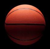 篮球关键低 免版税库存图片