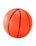 篮球塑料 图库摄影