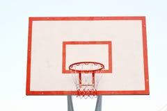 篮球委员会 免版税库存照片