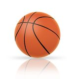 篮球 免版税图库摄影