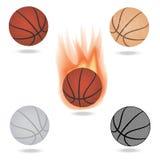 篮球 库存图片