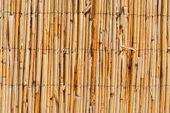 篱笆条篱芭 库存照片