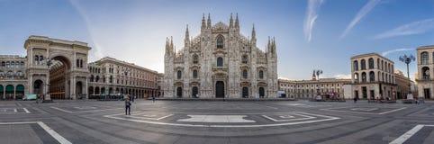 米兰市wiews 大教堂欧洲意大利比萨罗马式样式托斯卡纳 图库摄影