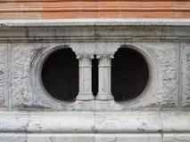 米兰自然历史博物馆 免版税库存照片