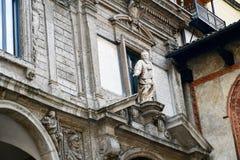 米兰,意大利 图库摄影