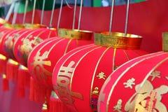 米兰,米兰,中国新的year'eve 免版税库存图片