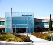 米尔皮塔斯,加州,美国- 2018年5月21日:威腾电子公司办公室的大厦 WDC 库存照片