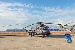 米尔Mi8 免版税库存图片