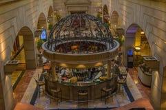 米开朗基罗旅馆 免版税库存照片