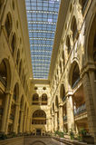 米开朗基罗旅馆 免版税图库摄影
