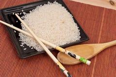 米服务 库存照片