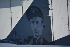 米格-29 库存照片
