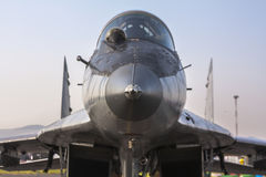 米格-29 库存图片