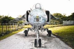 米格-23 BN 库存图片