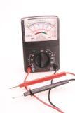 米电压 库存照片