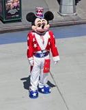 米老鼠 图库摄影