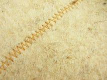 米黄地毯纹理羊毛 免版税库存照片
