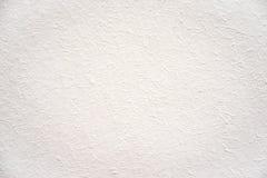 米黄墙壁背景 免版税库存照片