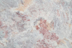 米黄大理石表面纹理 免版税库存照片