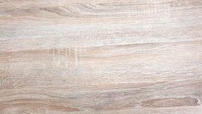 米黄水平的木纹理特写镜头 免版税库存照片