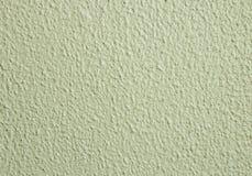 米黄混凝土墙纹理背景 免版税库存照片