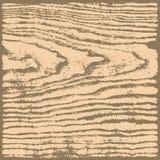 米黄棕色木纹理背景 图库摄影