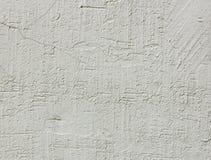 米黄混凝土墙,纹理 免版税库存图片