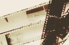 类推摄影35mm影片 库存照片
