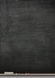 粉笔板 免版税图库摄影