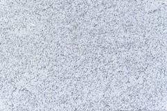 粒状不同的石墙特写镜头纹理 免版税图库摄影
