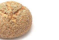 粒状工匠面包 库存照片