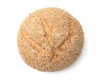 粒状工匠面包 免版税库存照片