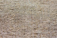 粗砺的布料纹理在透视的 design_的制件 图库摄影