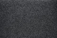 粗砺的沙子纸 库存照片