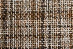 粗砺的织品 免版税库存照片