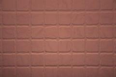粗砺的赤土陶器瓦片 免版税库存图片