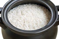 粗糙的海盐 免版税图库摄影
