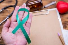 精神健康、PTSD和自杀预防 库存图片